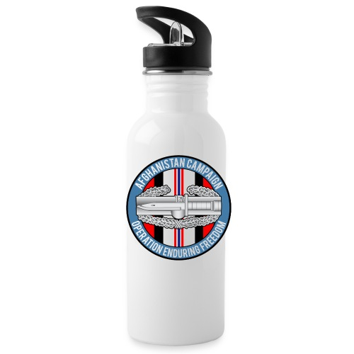 OEF CAB - Water Bottle