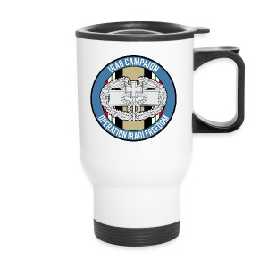 OIF CFMB - Travel Mug