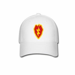 25th Infantry - Baseball Cap