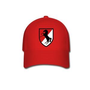 11th Cavalry - Baseball Cap