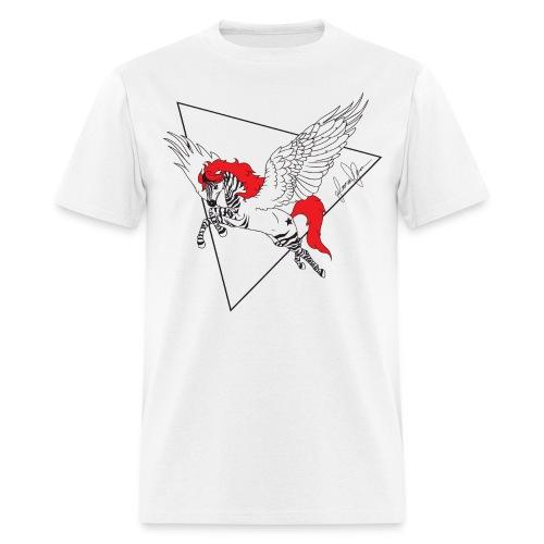 Xebra Hawke Basic Mens - Men's T-Shirt