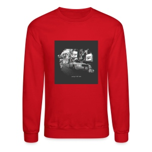 SoaRing in the City Crew - Crewneck Sweatshirt
