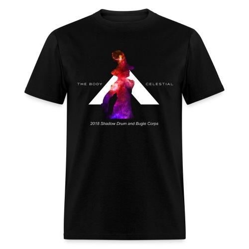 2018 SHADOW FAN SHIRT - Men's T-Shirt