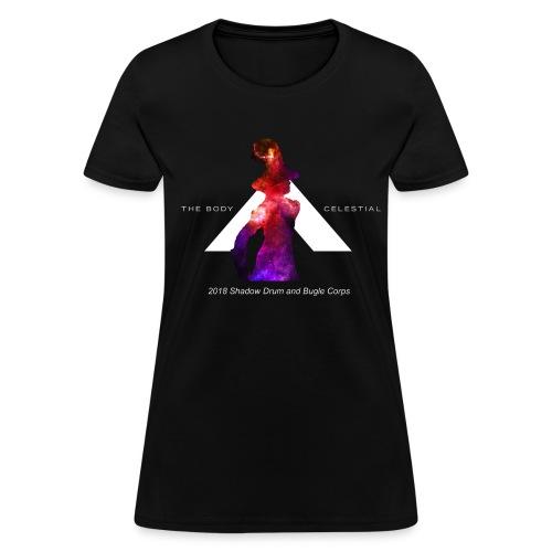 2018 SHADOW FAN SHIRT - WOMEN'S - Women's T-Shirt