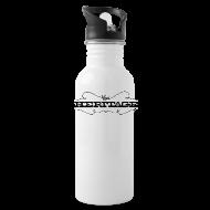 Mugs & Drinkware ~ Water Bottle ~ The Heritage Reusable Water Bottle