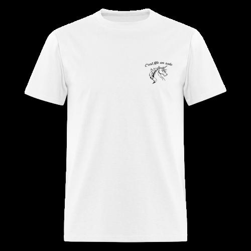 T-Shirt Fife en sale Homme - Men's T-Shirt