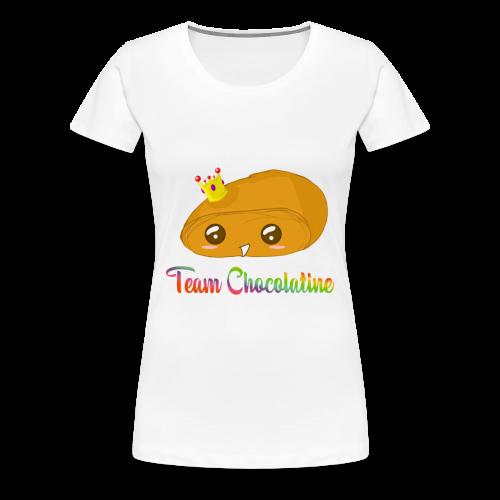 T-Shirt MissProXia Femme - Women's Premium T-Shirt