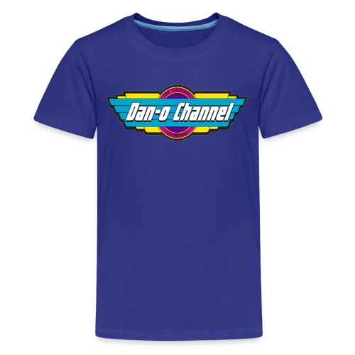 Kids Micro Machines Shirt - Kids' Premium T-Shirt