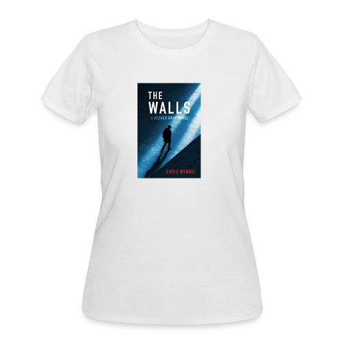 The Walls Women's T Shirt - Women's 50/50 T-Shirt