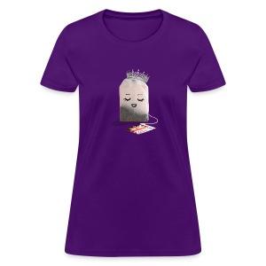 Royaltea - Women's T-Shirt