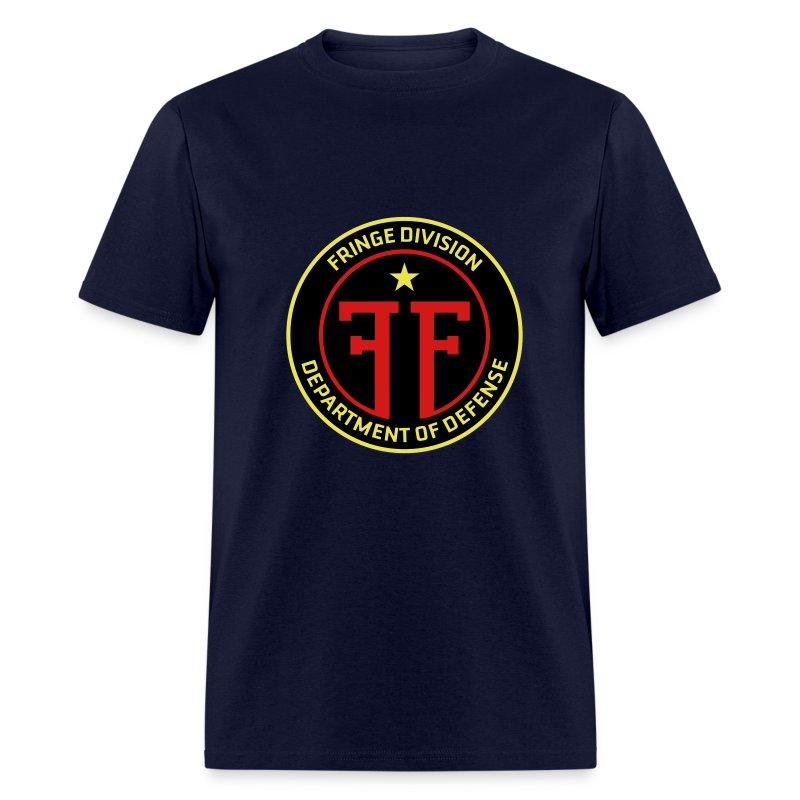 Fringe t shirt spreadshirt for Mens shirt with tassels