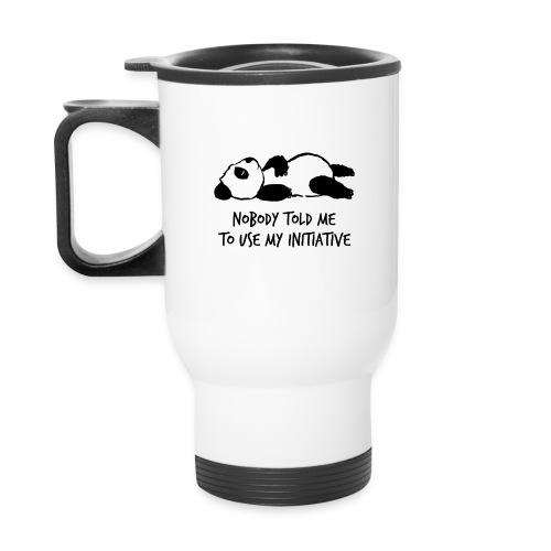 Initiative - Travel Mug