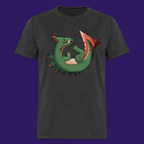 Abiorugu Wheel - Men's T-Shirt