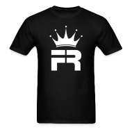 T-Shirts ~ Men's T-Shirt ~ FR Crown Tee
