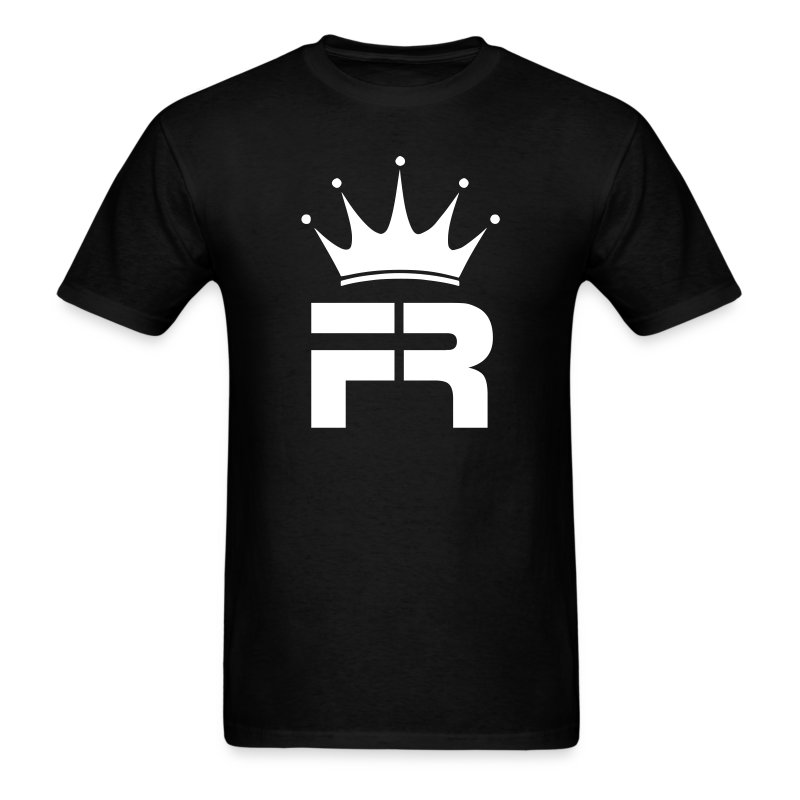 FR Crown Tee - Men's T-Shirt