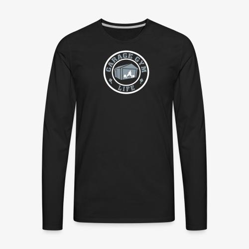 Original Logo Special Edition Long Sleeve - Men's Premium Long Sleeve T-Shirt