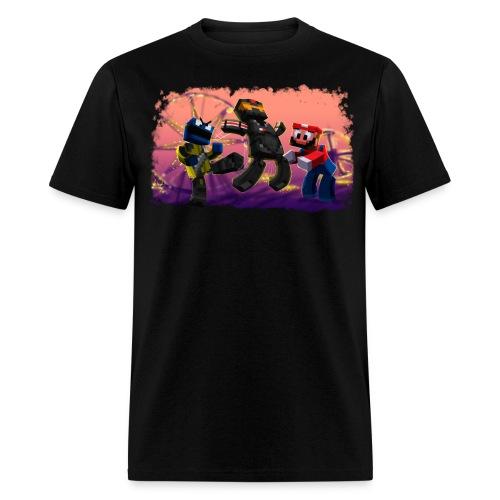 Carnival of Dooooom - Men's T-Shirt