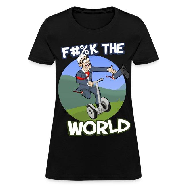 F#%K The World! (Women)