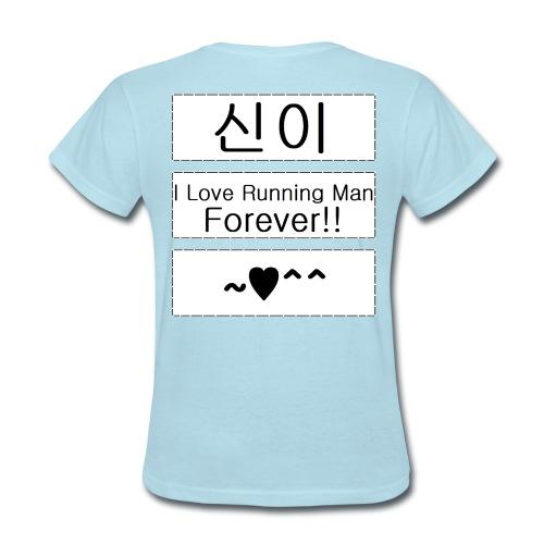 [Customized] SL's Order - Women's T-Shirt
