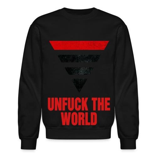 U.F.T.W - Crewneck Sweatshirt