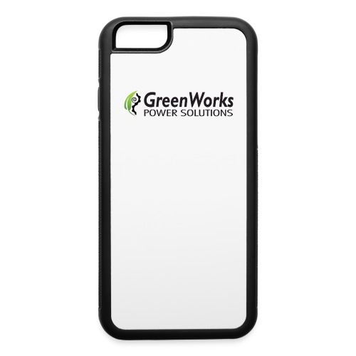 iPhone 6/6s Greenworks phone case - iPhone 6/6s Rubber Case