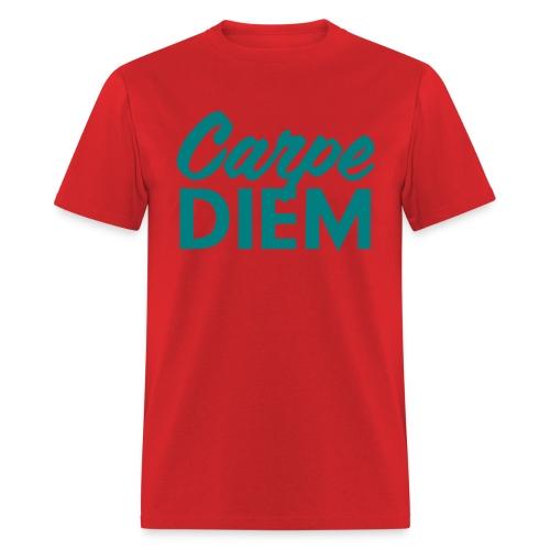 Carpe Diem T-Shirt - Men's T-Shirt