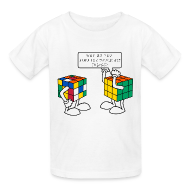 Kids' Shirts ~ Kids' T-Shirt ~ Complicate things