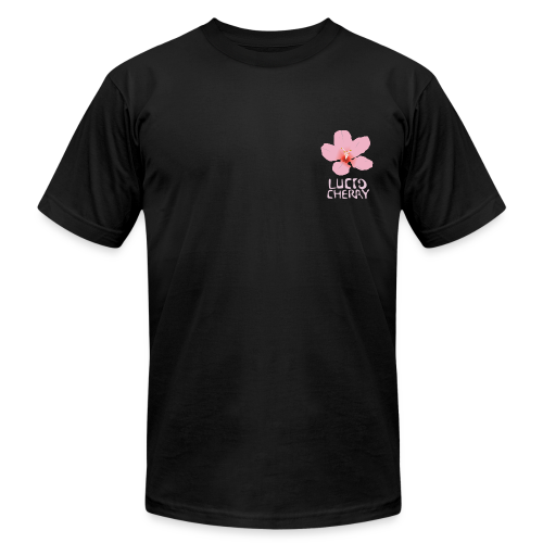 BLOSSOM // MENS - Men's  Jersey T-Shirt