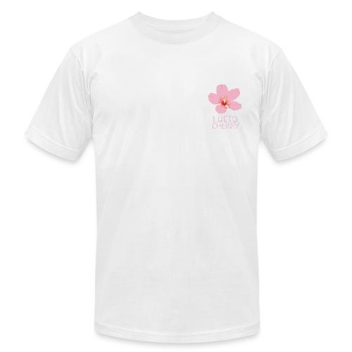 BLOSSOM // MENS - Men's Jersey T-Shirt