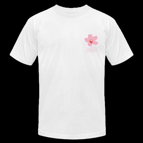 BLOSSOM // MENS - Men's Fine Jersey T-Shirt