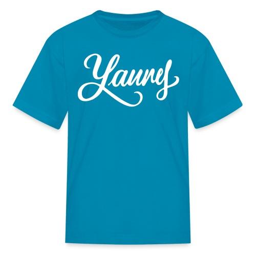Laurel or Yanny (Kids) - Kids' T-Shirt