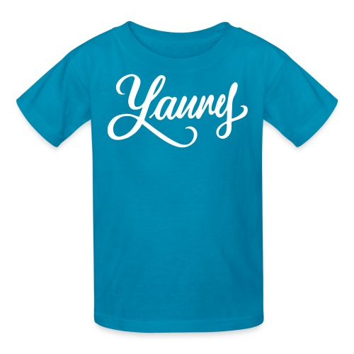Laurel or Yanny (Kids) - Kids' T-Shirt