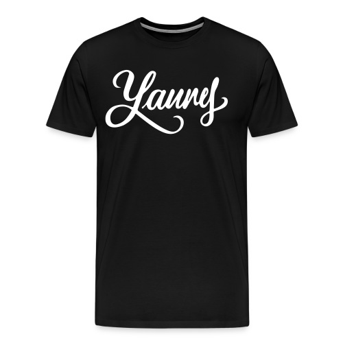 Laurel or Yanny - Men's Premium T-Shirt