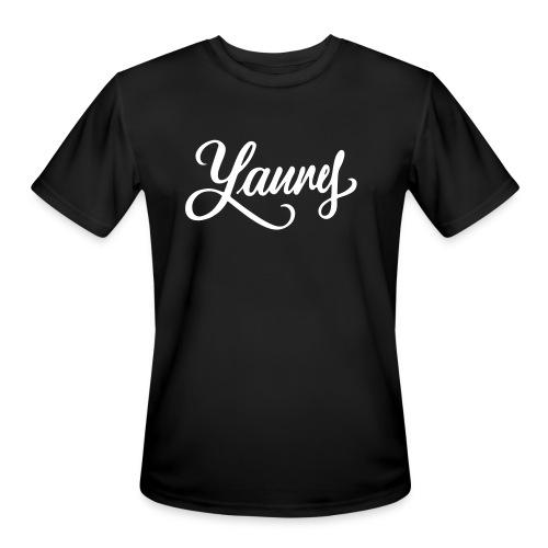 Laurel or Yanny - Men's Moisture Wicking Performance T-Shirt