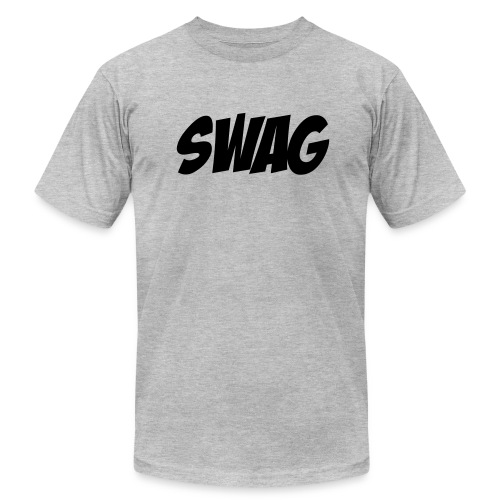 SWAG T-SHIRT - Men's  Jersey T-Shirt
