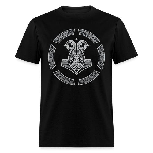 NORTHERN NAVY - Men's T-Shirt