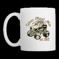 Mugs & Drinkware ~ Coffee/Tea Mug ~ You Had Me at RC