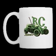 Mugs & Drinkware ~ Coffee/Tea Mug ~ RC Addict Dragster Mug