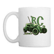 Mugs & Drinkware ~ Coffee/Tea Mug ~ RC Addict Dragster Mug