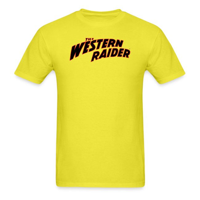 The Western Raider