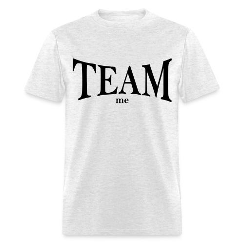 Big Team Little Me - Men's T-Shirt