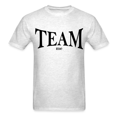 Big Team Little Me - Men's T-Shirt