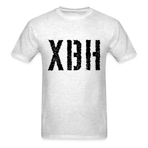 Extra-base hit, alternate - Men's T-Shirt