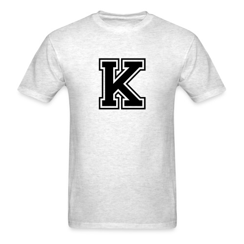 Strikeout - Men's T-Shirt