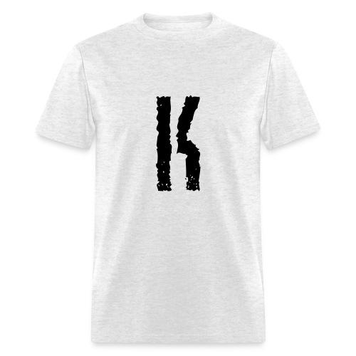 Strikeout, alternate - Men's T-Shirt