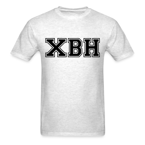 Extra-base hit - Men's T-Shirt