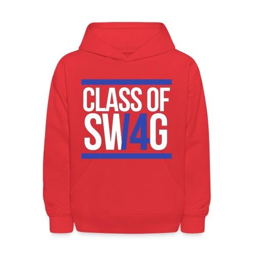Class Of SWAG - Kids' Hoodie