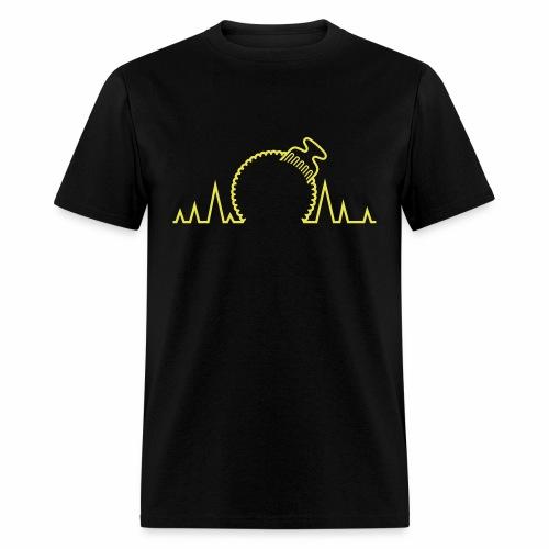 Electro funk - Men's T-Shirt