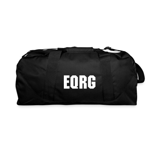 EQRG Bag - Duffel Bag