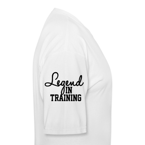 MYR Legend - Men's Tall T-Shirt